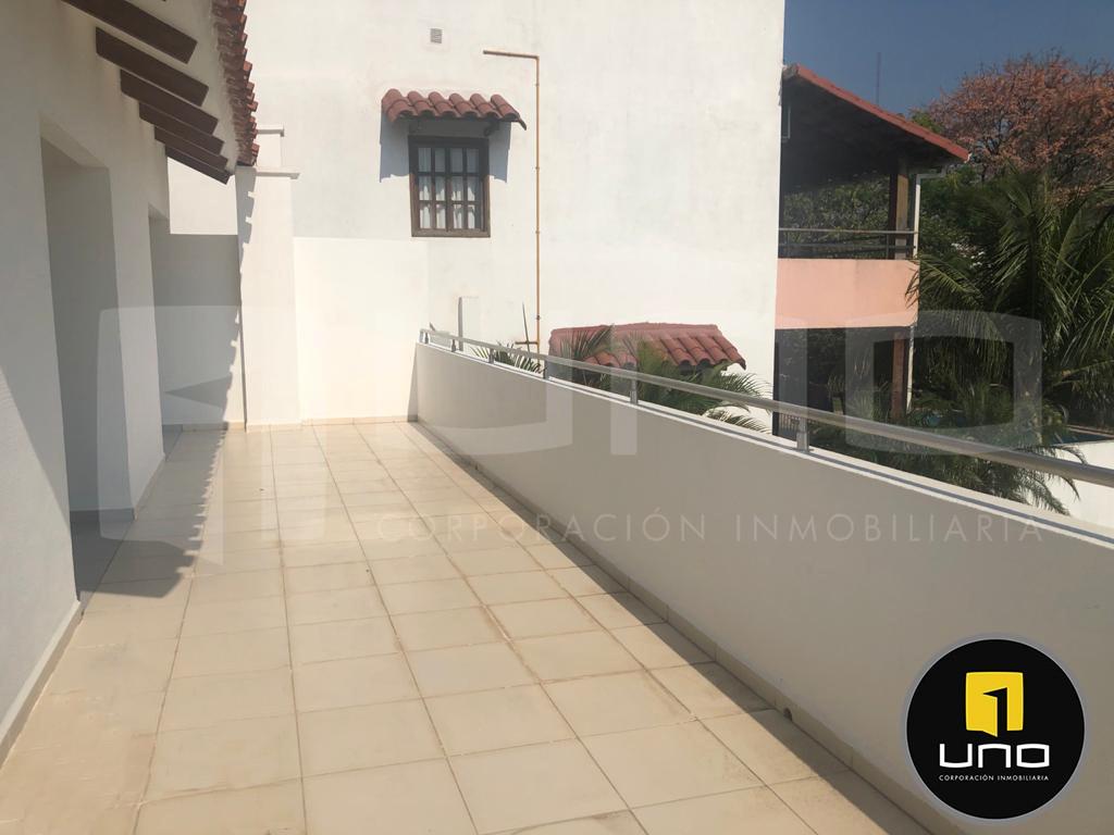 Casa en Alquiler CONDOMINIO BARCELO, Zona NORTE Foto 22