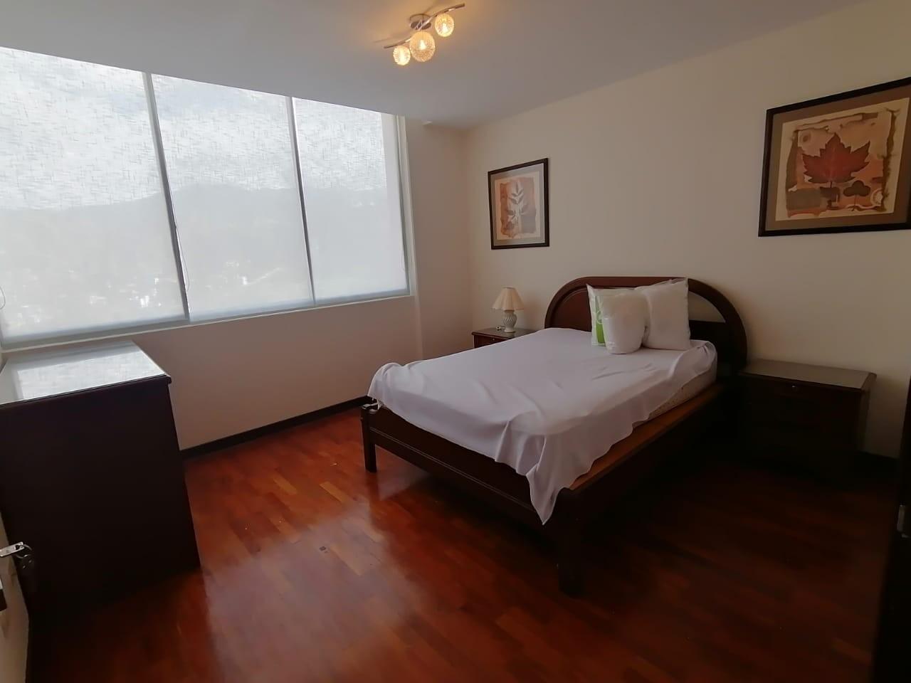 Departamento en Alquiler ALQUILER PENTHOUSE AMOBALDO DE 245 mtrs   EN COTA COTA Foto 10
