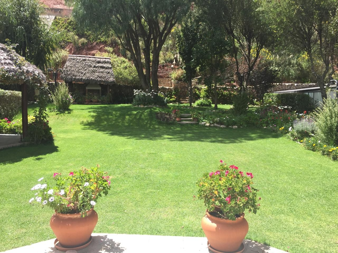 Casa en Alquiler Valle de Aranjuez Foto 3