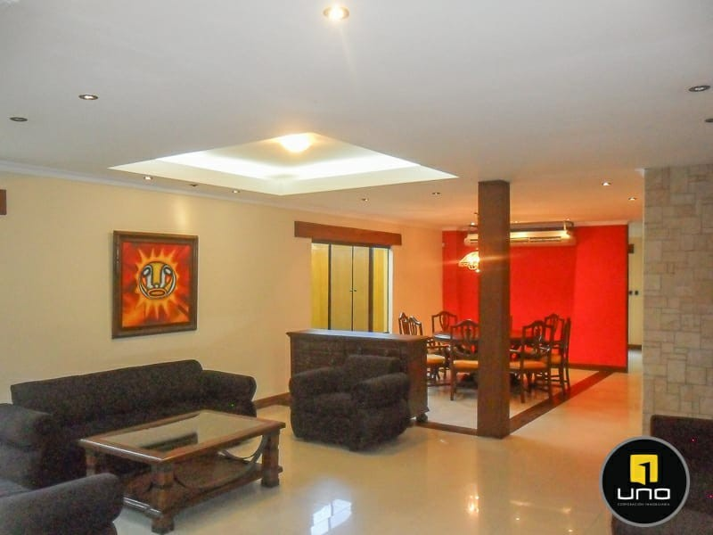 Casa en Alquiler ZONA NORTE, 4TO ANILLO Y CANAL ISUTO IDEAL PARA VIVENDA O EMPRESA Foto 22