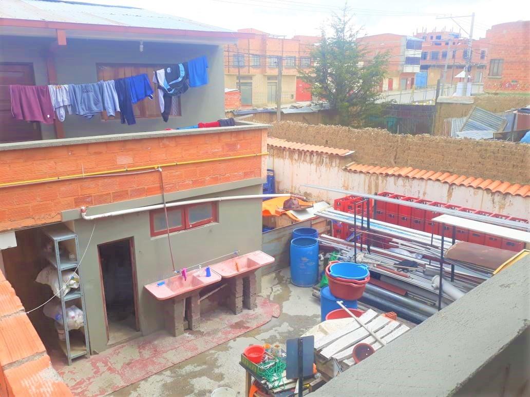 Casa en Venta CASA EN VENTA ALTO LIMA (CV 197) Foto 4