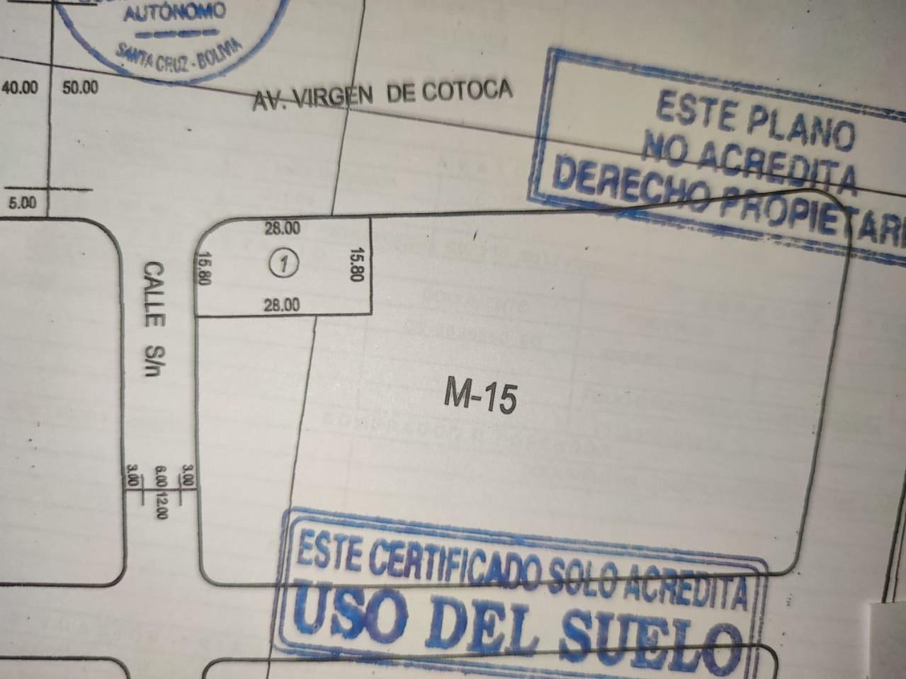 Departamento en Venta CASA CON TERRENO COMERCIAL EN ESQUINA Y SOBRE AV. Foto 6