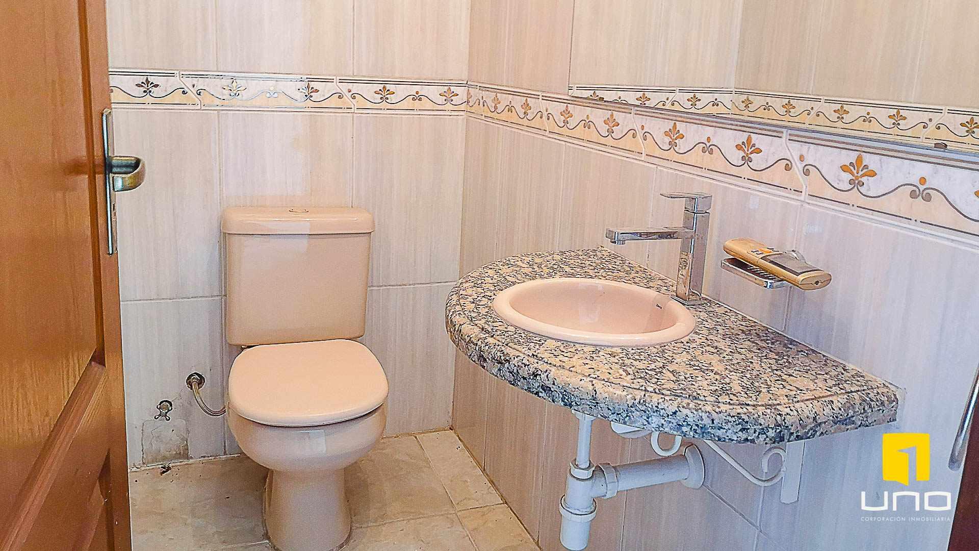 Casa en Venta $us 150.000 VENDO CASA AV ALEMANA DENTRO 3ER ANILLO TIPO DUPLEX Foto 3
