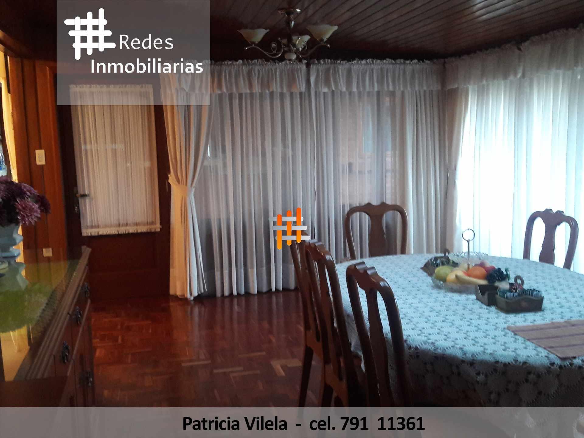 Casa en Venta CASA MALLASILLA EN UNA SOLA PLANTA Foto 9