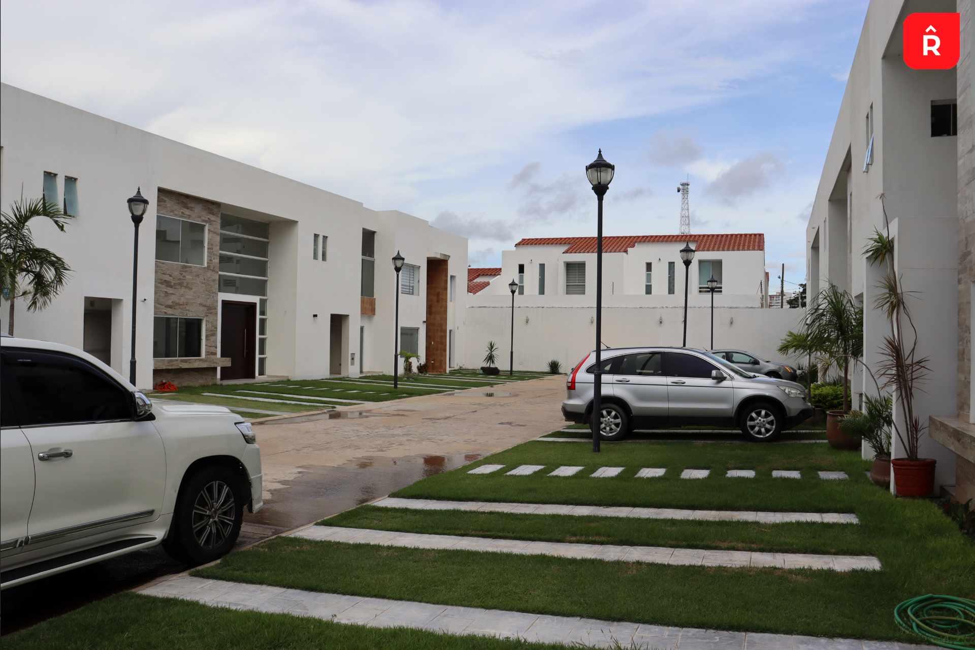 Casa en Alquiler Condominio Villa Esmeralda Norte Foto 15