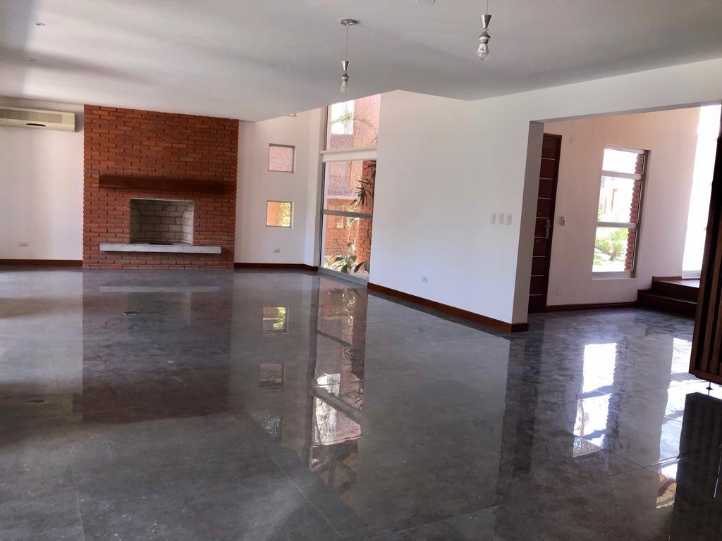 Casa en Alquiler HERMOSA CASA ALQUILER BARRIO NORTE Foto 9