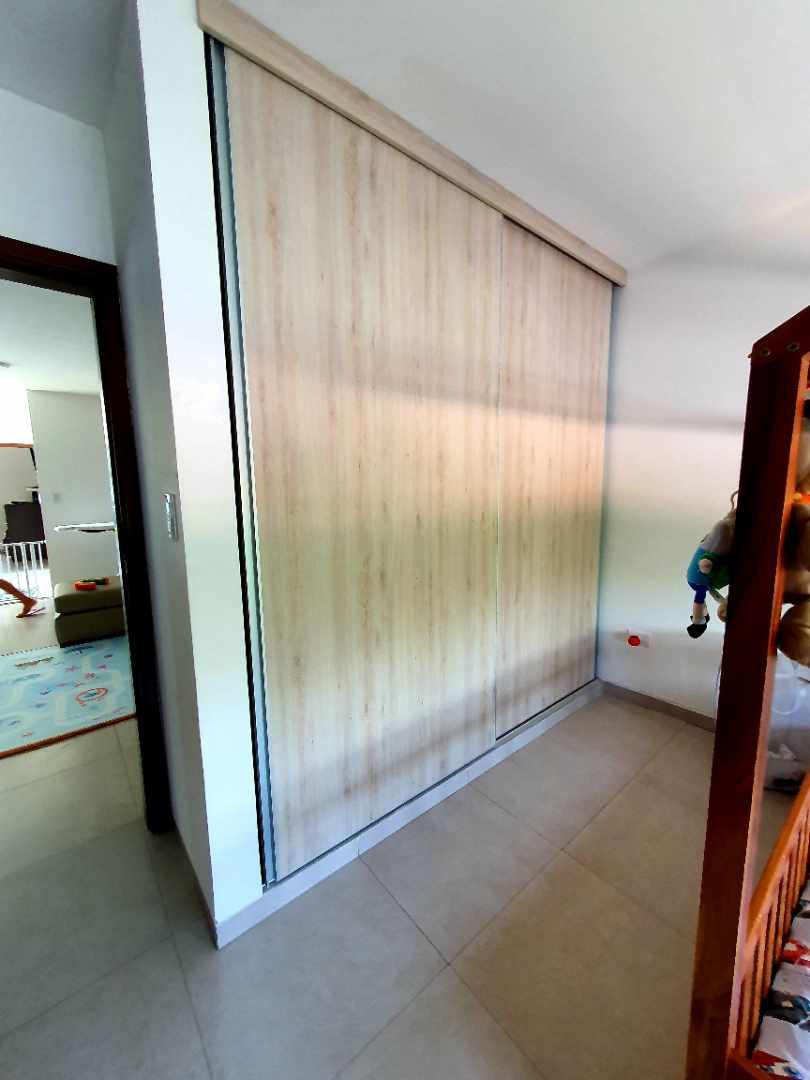 Casa en Venta Urubó - Urbanizacion cerrada Foto 2