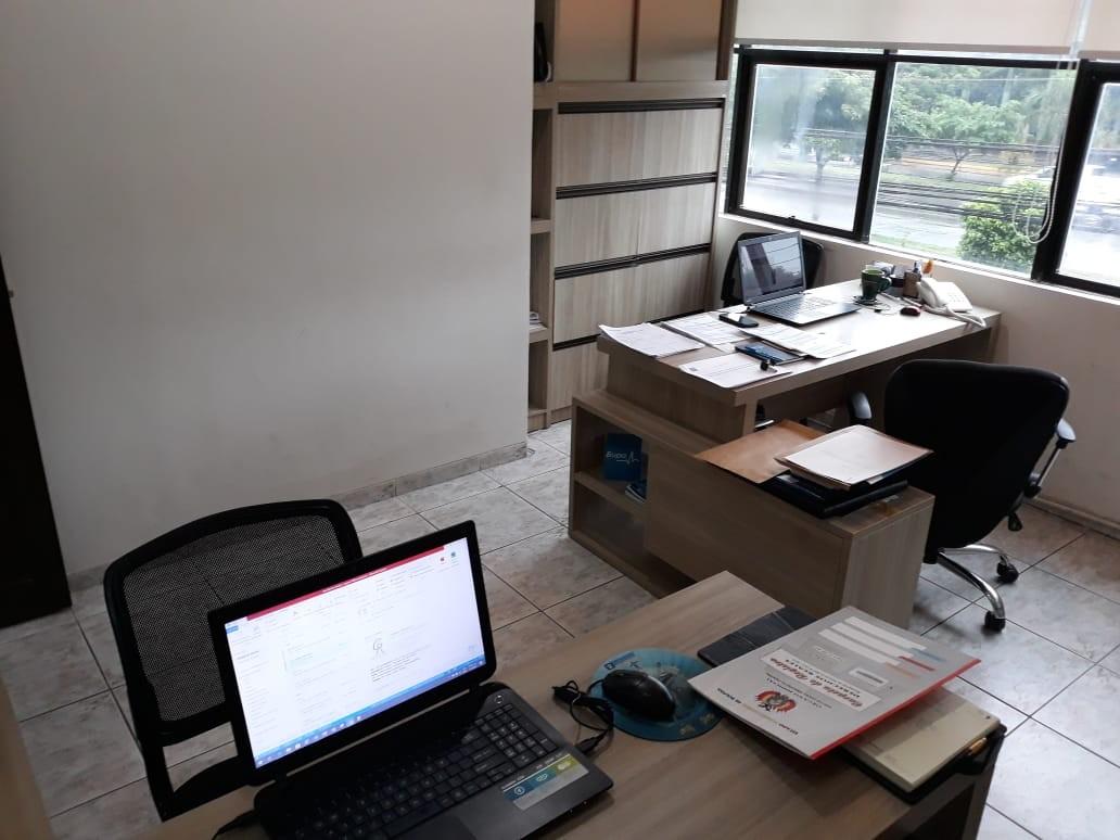 Oficina en Venta Av. Cristobal de Mendoza N°214, esquina calle Libertad Foto 11