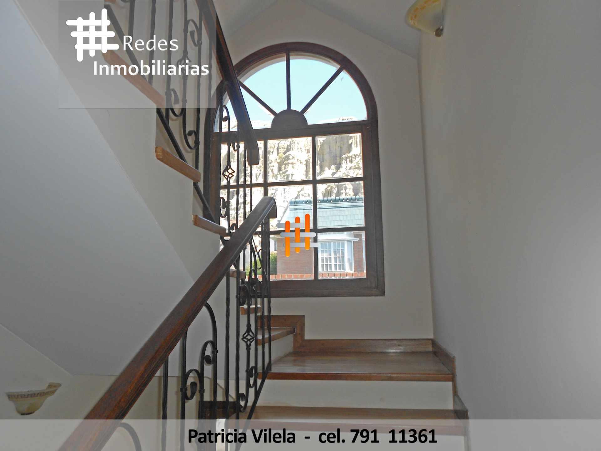 Casa en Alquiler CASA EN ALQUILER CALACOTO. Foto 17