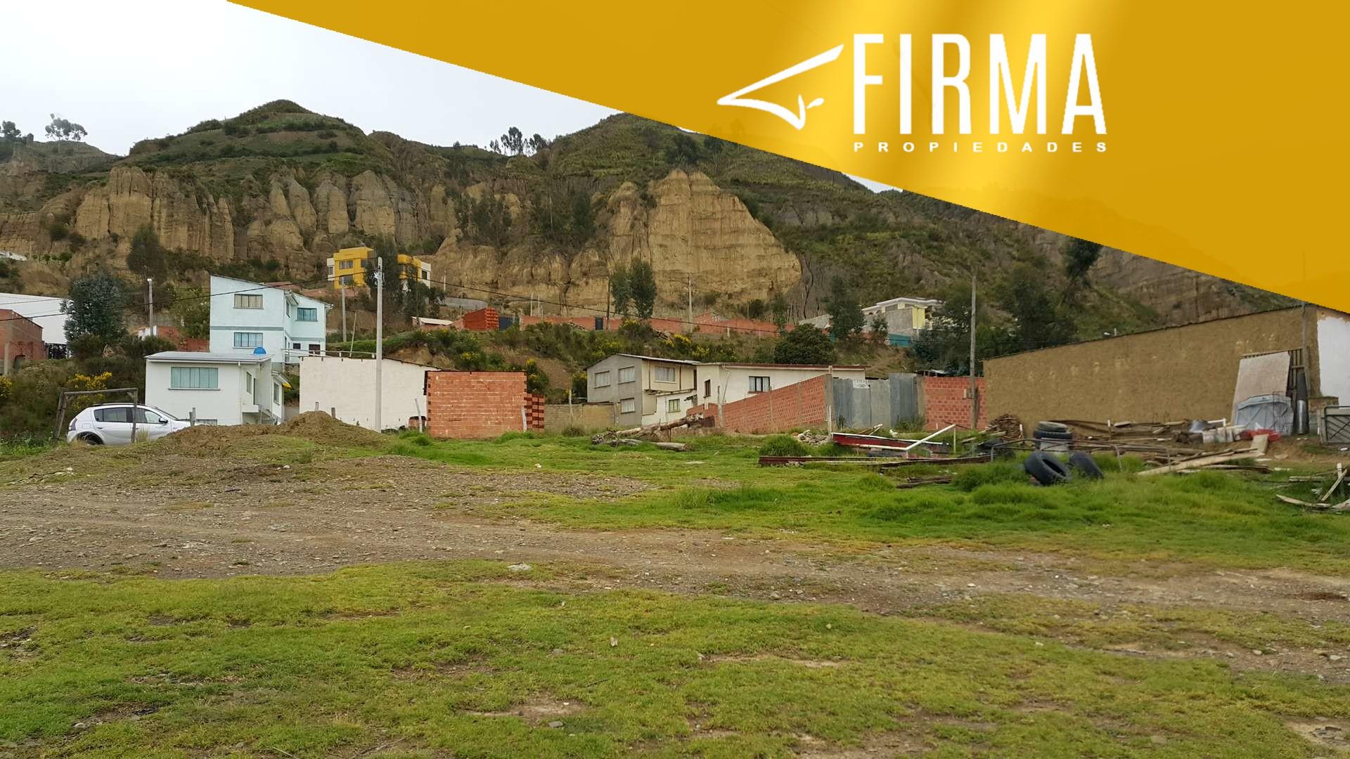 Terreno en Venta FTV59619 – TERRENO EN VENTA, ACHUMANI Foto 4