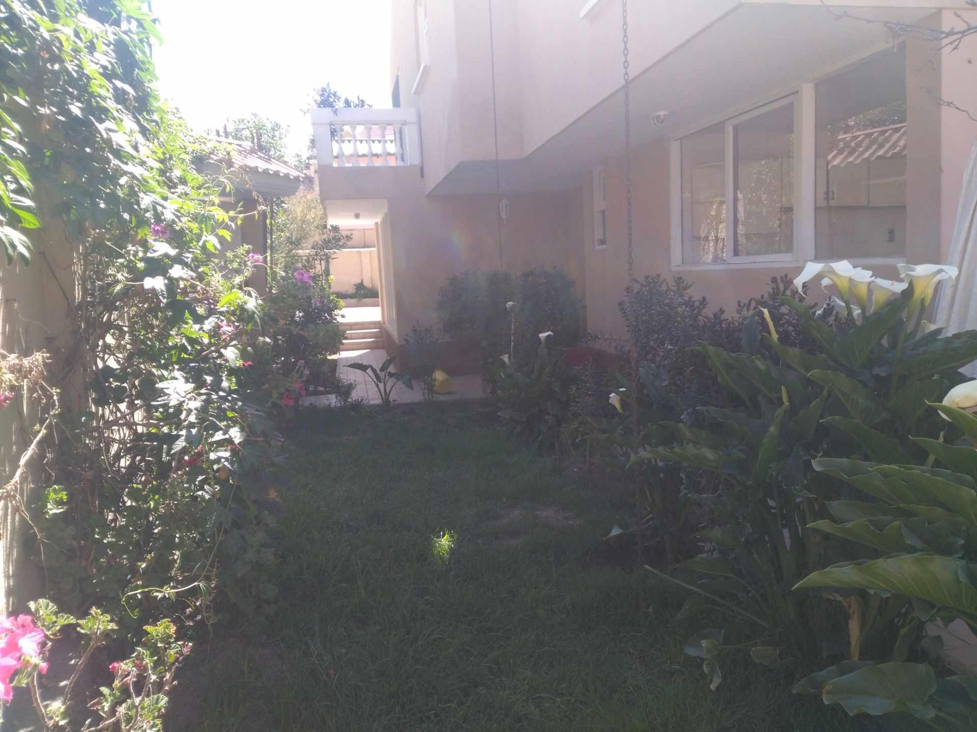 Departamento en Alquiler Koani calle 6 Foto 3