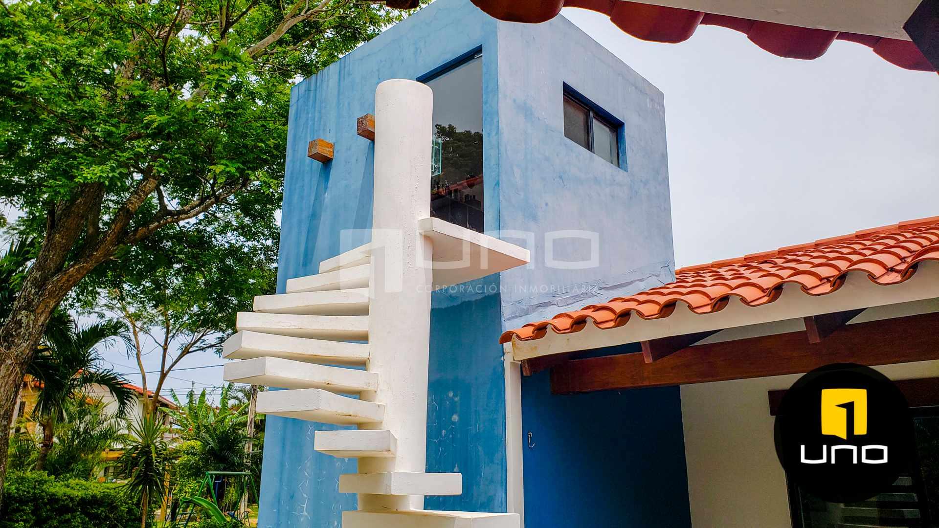 Casa en Venta LOS PARQUES DEL URUBO VENDO CASA DE UNA PLANTA Foto 6