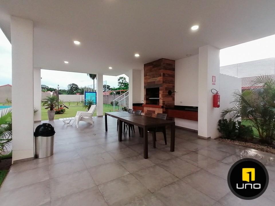 Casa en Alquiler Zona Norte km 8 1/2 Foto 2