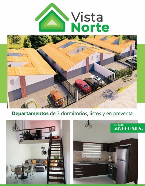 Departamento en Venta 📍 Av Beni y Alemana, 8vo y 9no anillo, Zona Norte. Foto 36