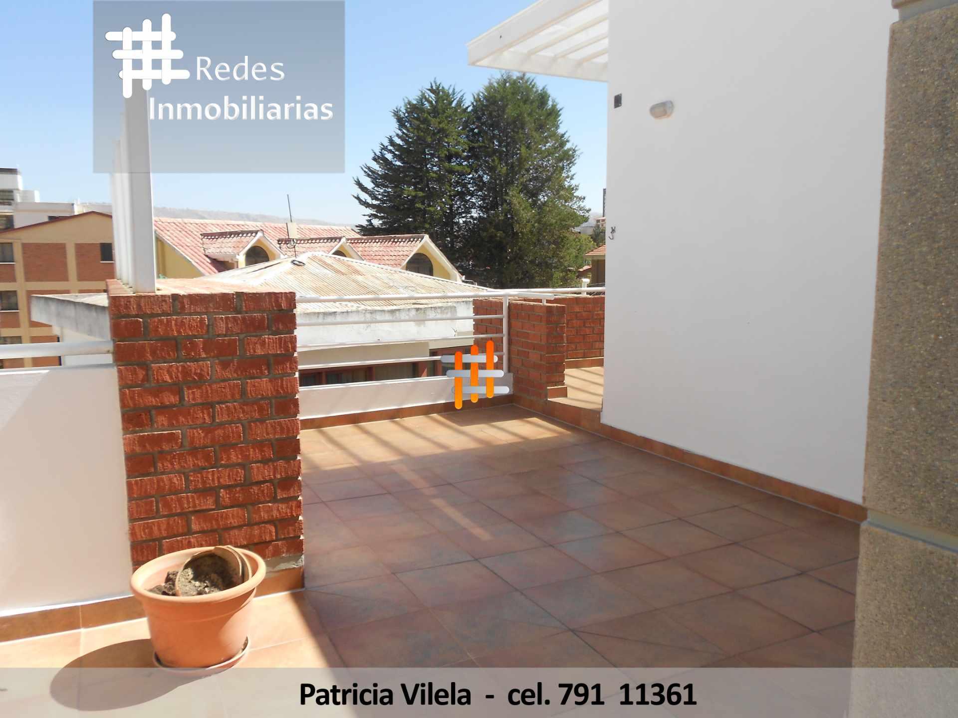 Casa en Alquiler CASA EN ALQUILER CALACOTO DE CUATRO DORMITORIOS  Foto 13
