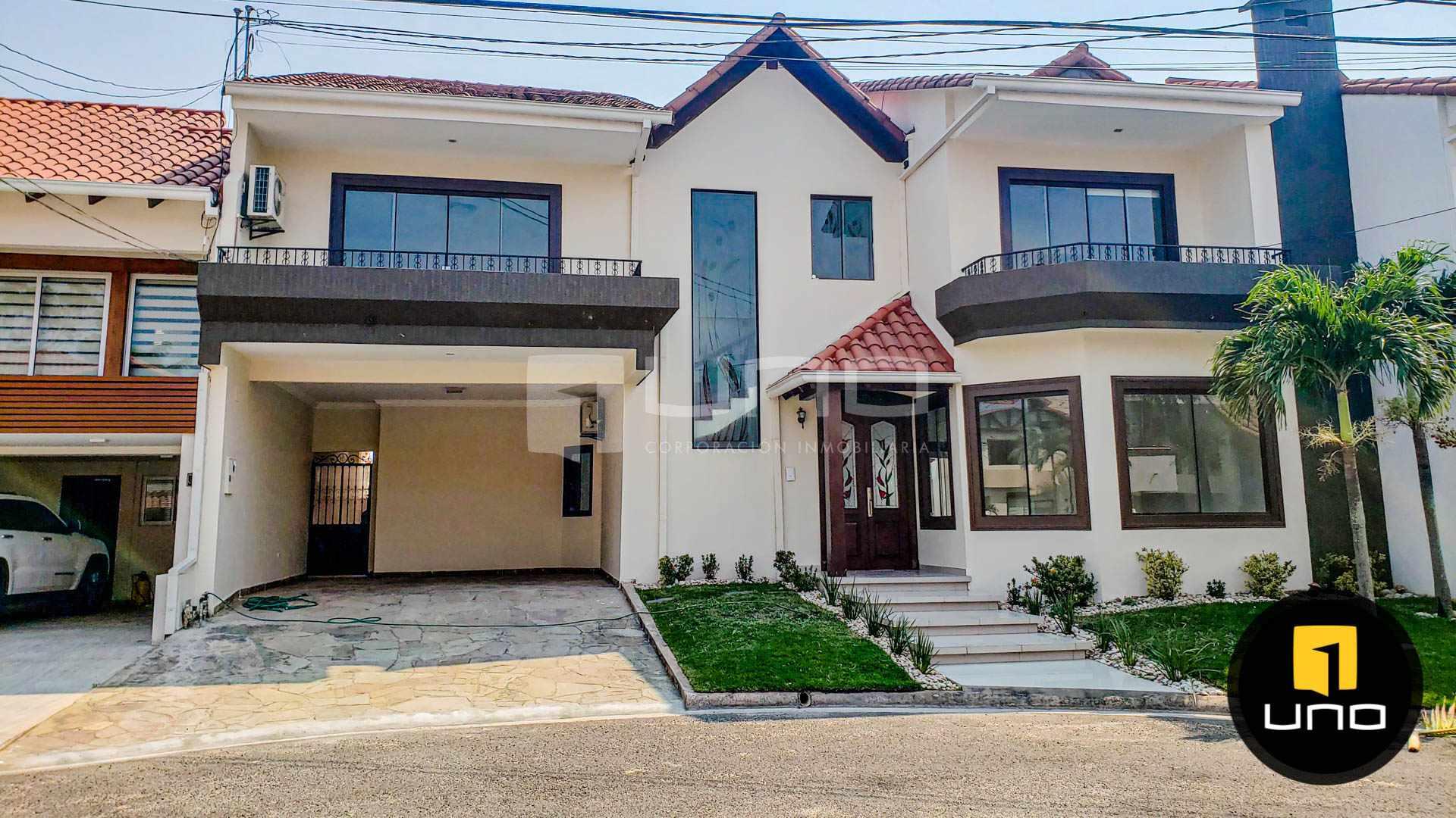 Casa en Alquiler CONDOMINIO BARRIO NORTE AMPLIA CASA EN ALQUILER Foto 6