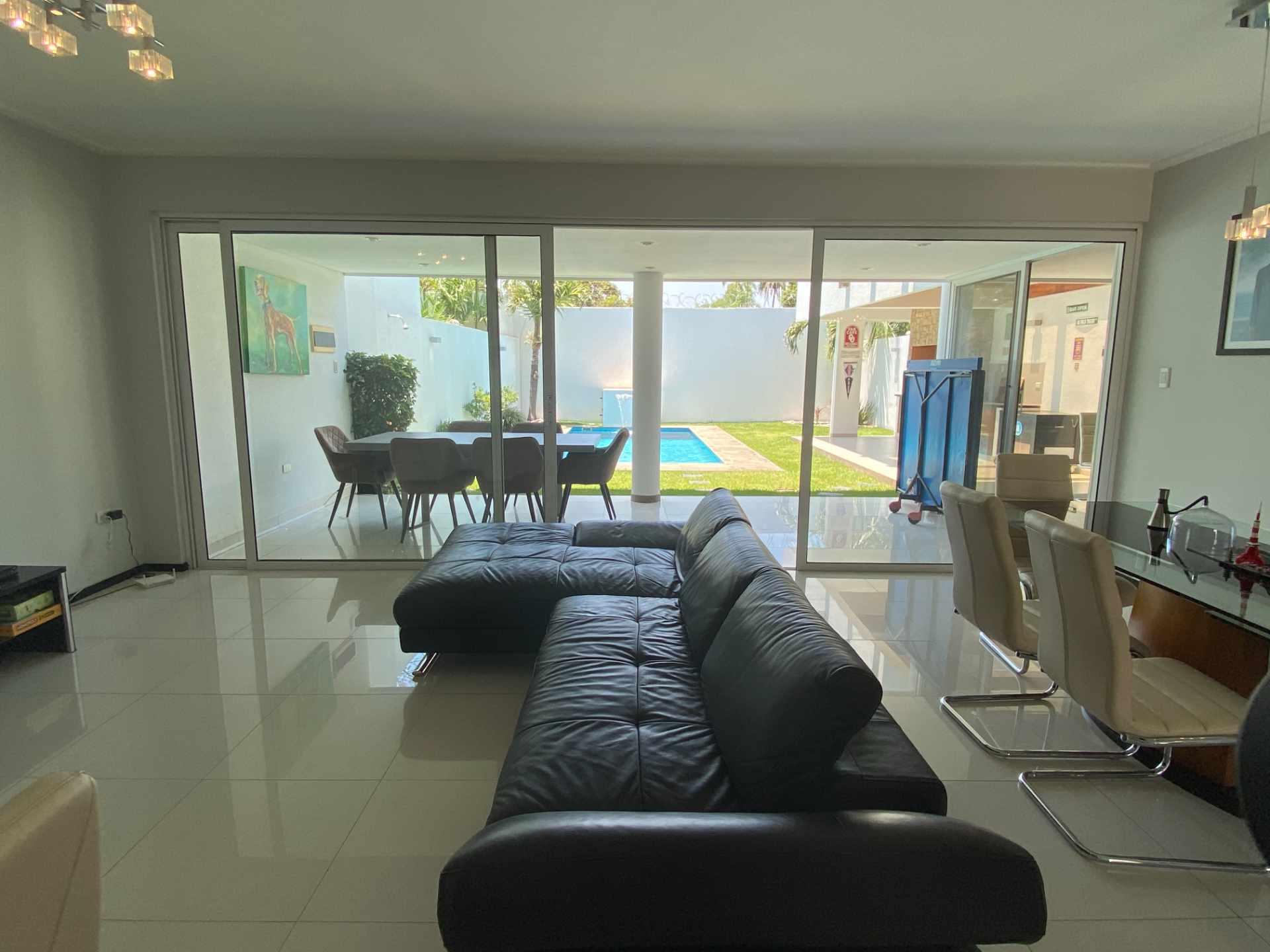 Casa en Alquiler Casa en Alquiler amoblada!! Cond. Las Palmas II Foto 3