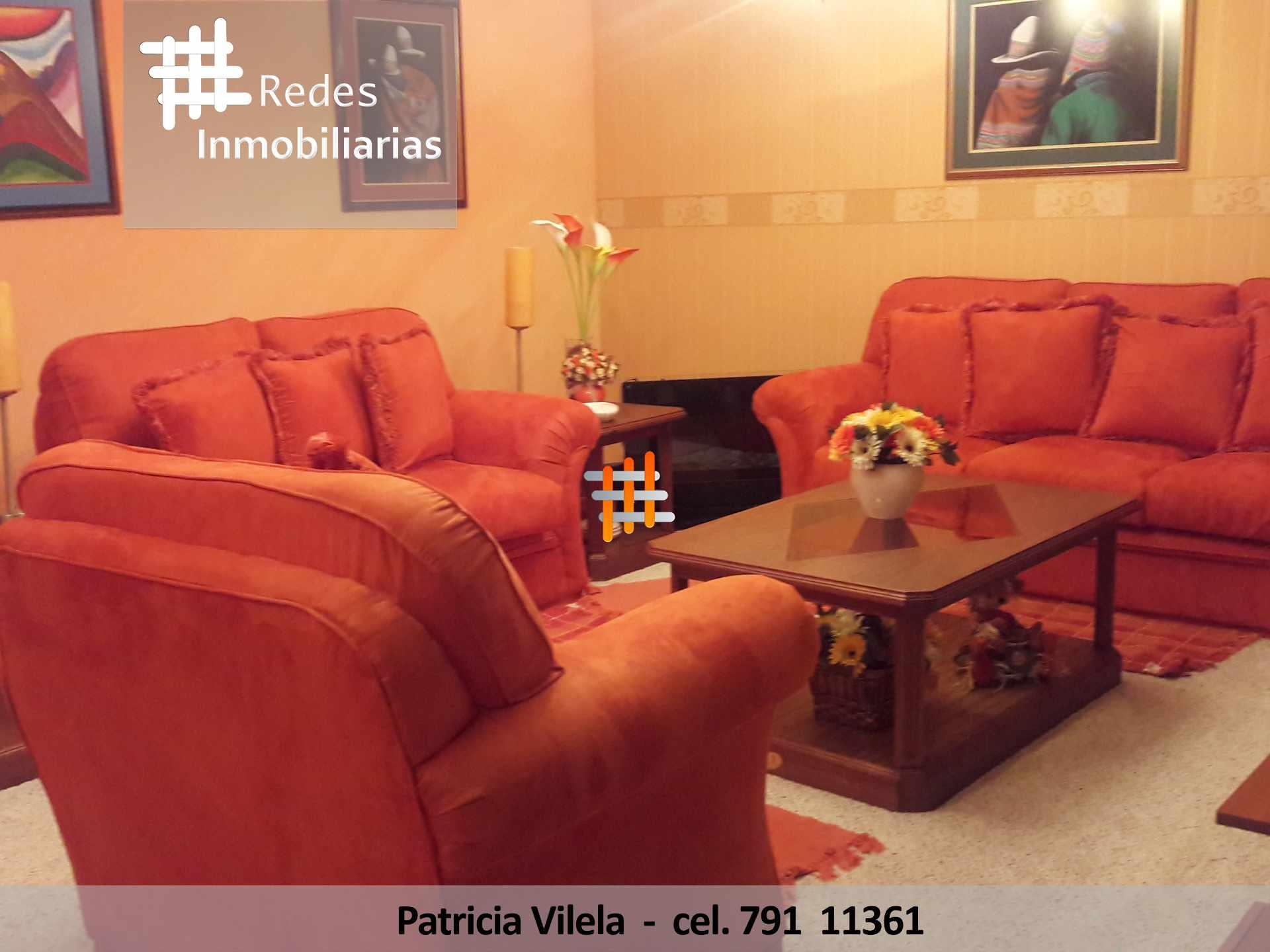 Casa en Venta CASA MALLASILLA EN UNA SOLA PLANTA Foto 10