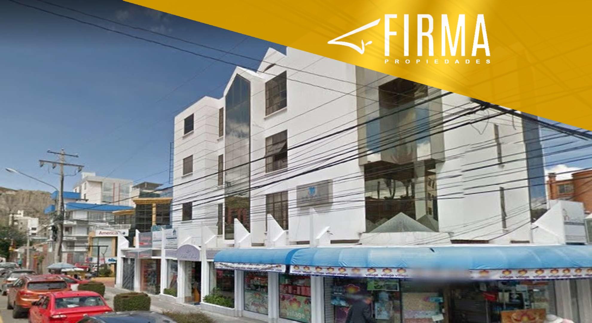 Oficina en Alquiler FOA53350 – ALQUILA ESTA OFICINA EN CALACOTO Foto 2