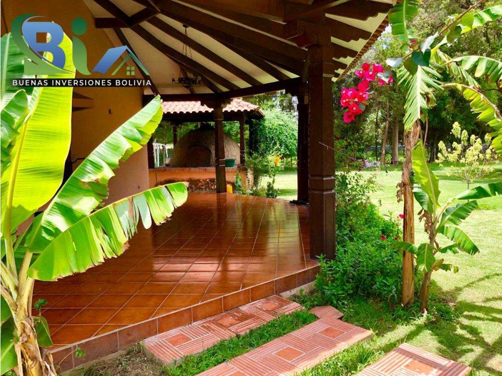 Terreno en Venta LOTE CONDOMINIO 520M2 PROX. HOTEL REGINA TIQUIPAYA Foto 6
