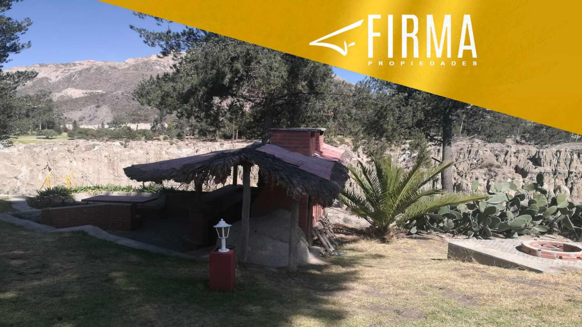 Terreno en Alquiler MALLASILLA, Av. Altamirano Foto 18