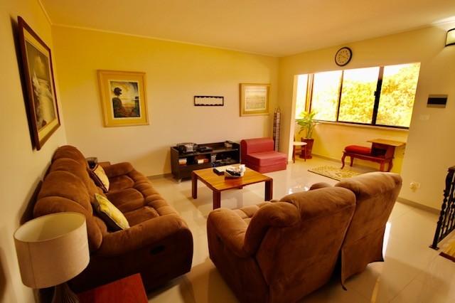 Casa en Venta 8vo Anillo El Remanso condominio Villa Doria Pamphilli Foto 10