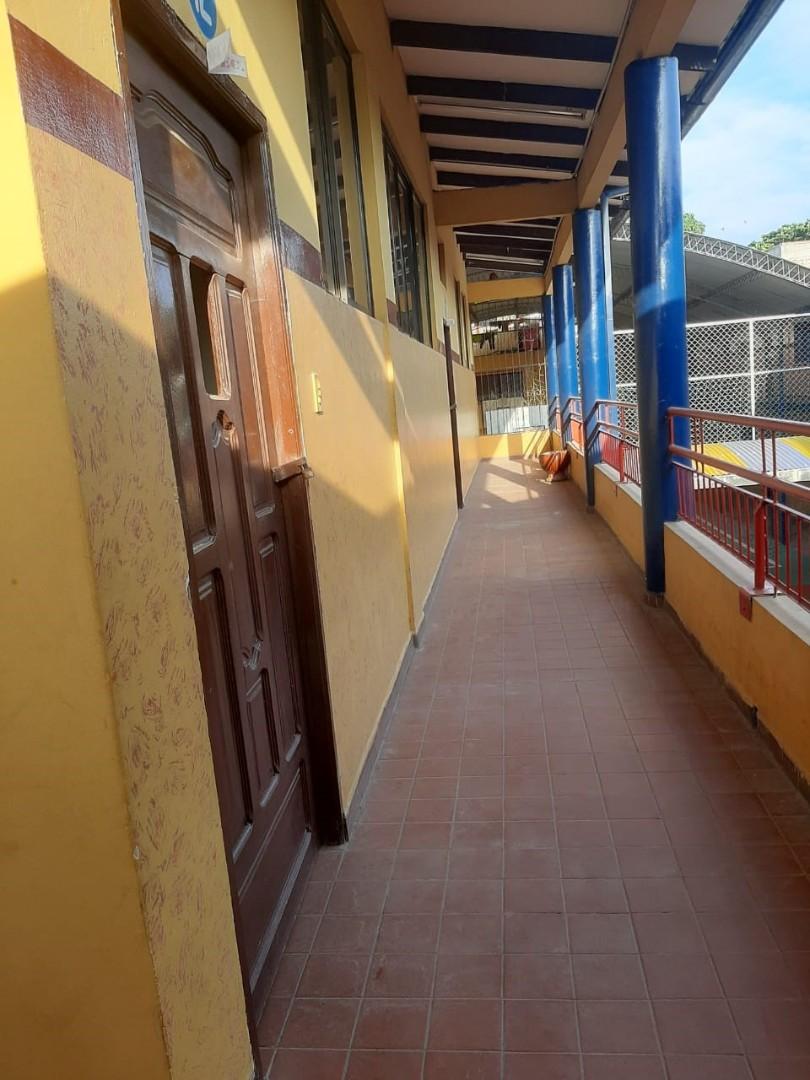 Local comercial en Venta 1ER ANILLO OMAR CHAVEZ DIAGONAL A LA RAMADA  Foto 8