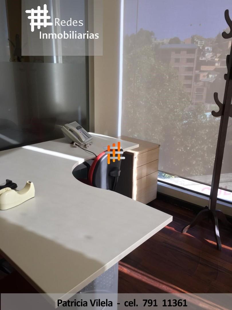 Oficina en Alquiler FICINA SOPOCACHI EN VENTA O ALQULER CON OPCION A SER AMOBLADA Foto 21