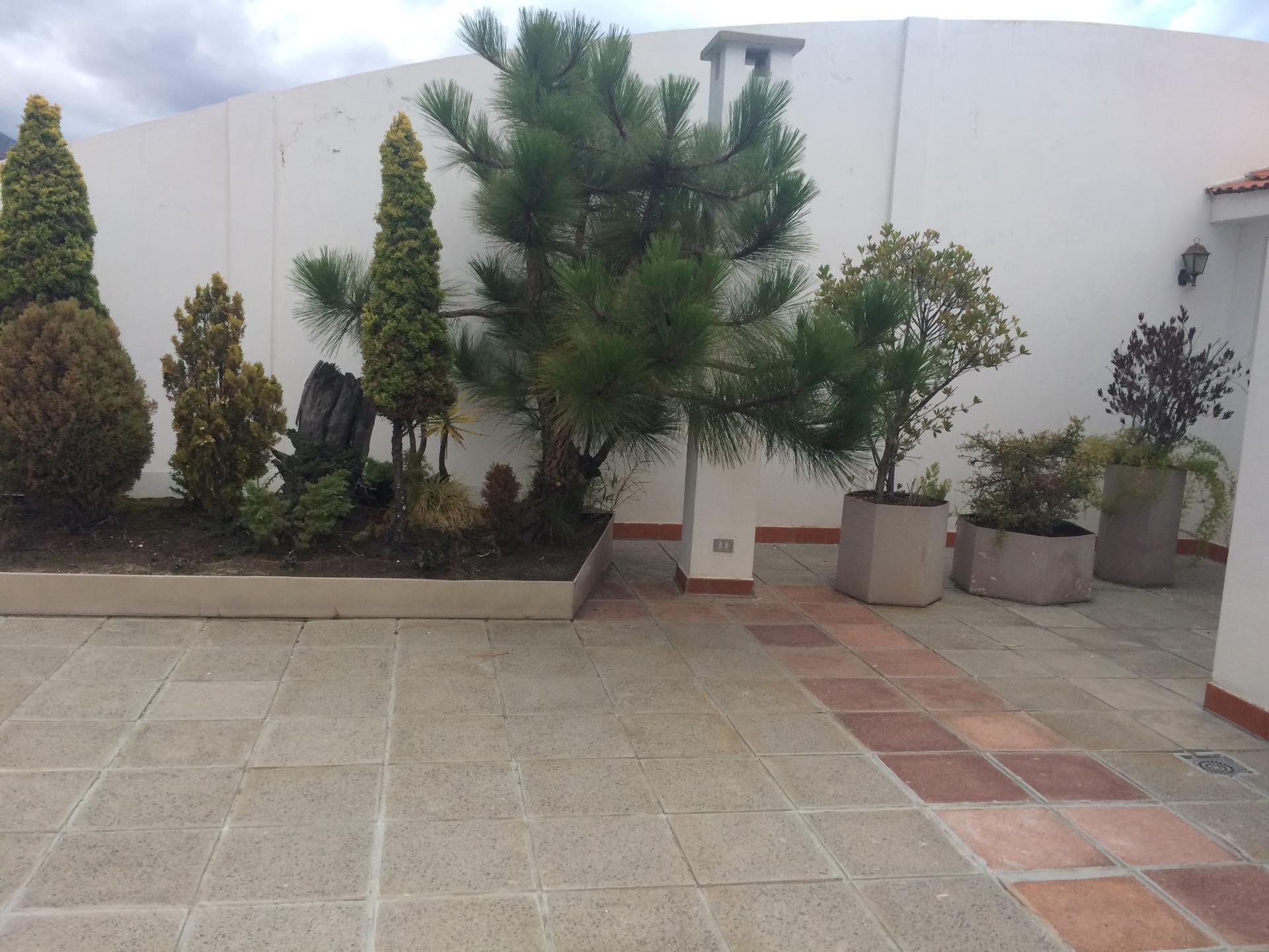 Departamento en Alquiler 3 SUITES AMOBLADO -  DEPARTAMENTO CALACOTO - 3 DORMITORIOS  Foto 25