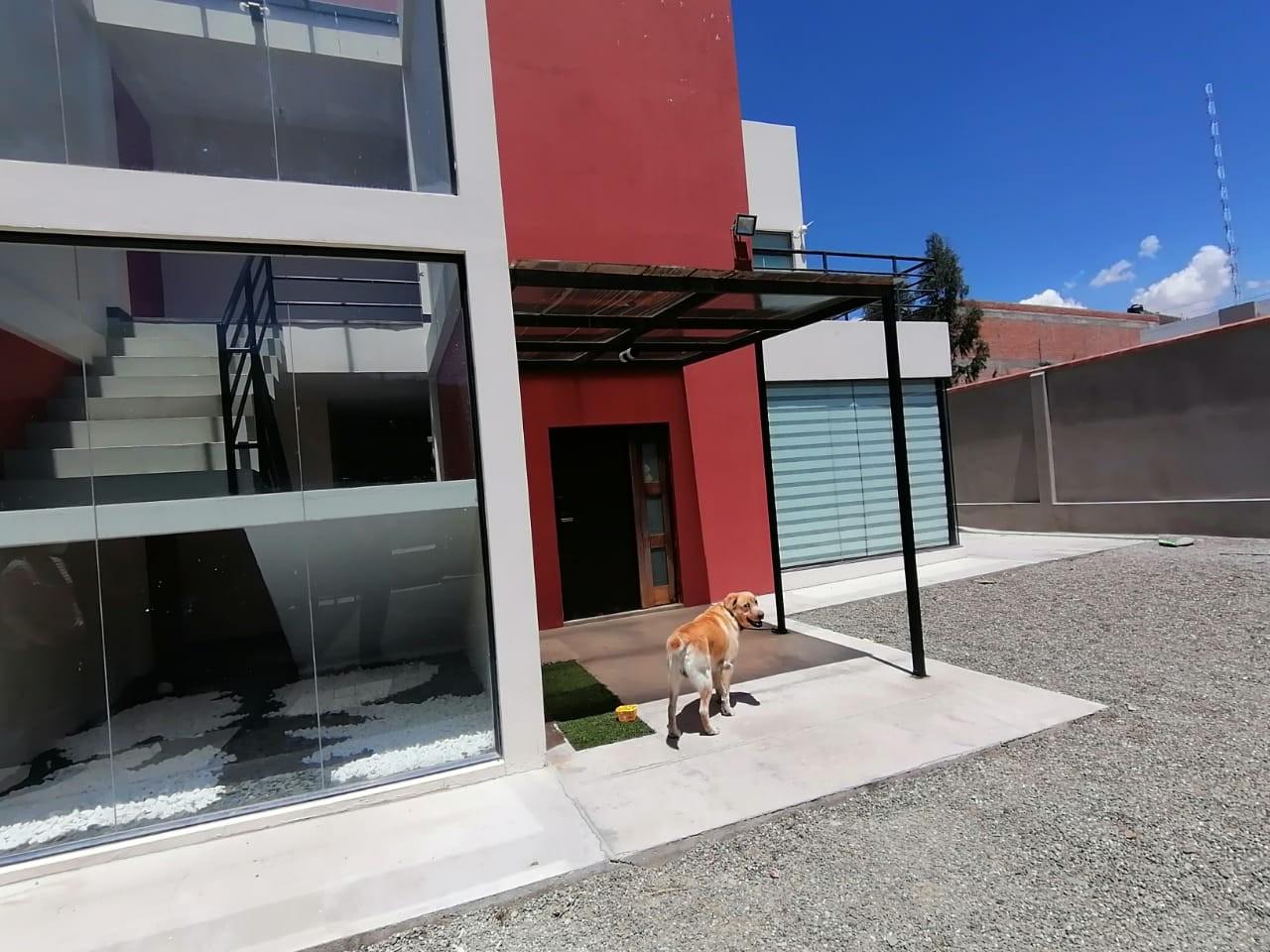 Casa en Venta $us.250.000.- LINDA CASA EN VENTA JUPAPINA 653 mtrs DE TERRENO LPZ Foto 12