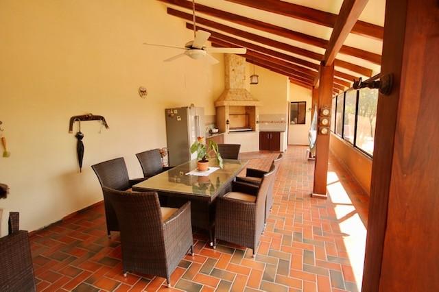 Casa en Venta 8vo Anillo El Remanso condominio Villa Doria Pamphilli Foto 15