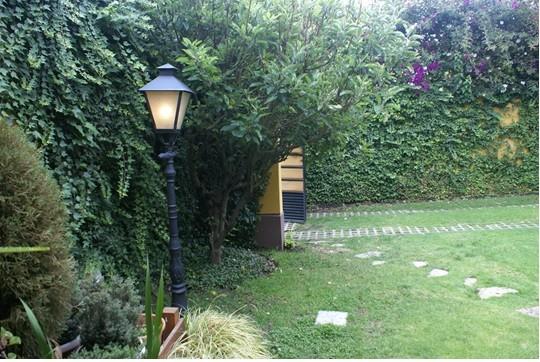 Casa en Alquiler Av. Montenegro Foto 2
