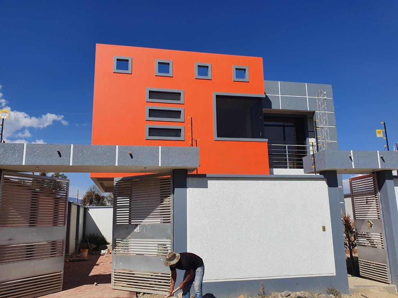 Casa en Venta Calle La Paz, Barrio Kami, Zona Don Bosco  Foto 4