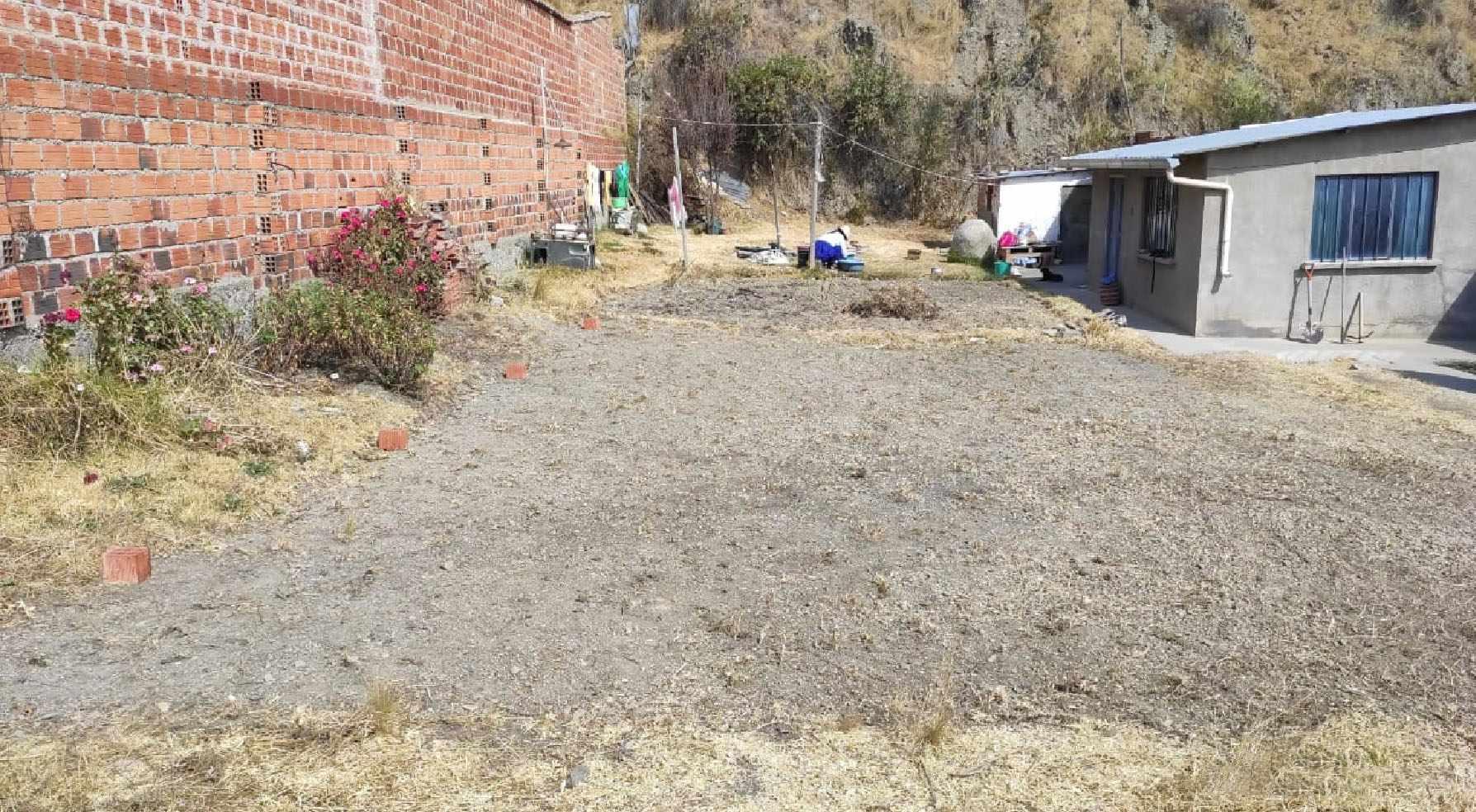 Terreno en Alquiler Av. Costanera Jilusaya, ingreso por la calle 58, zona de Chasquipampa Foto 2