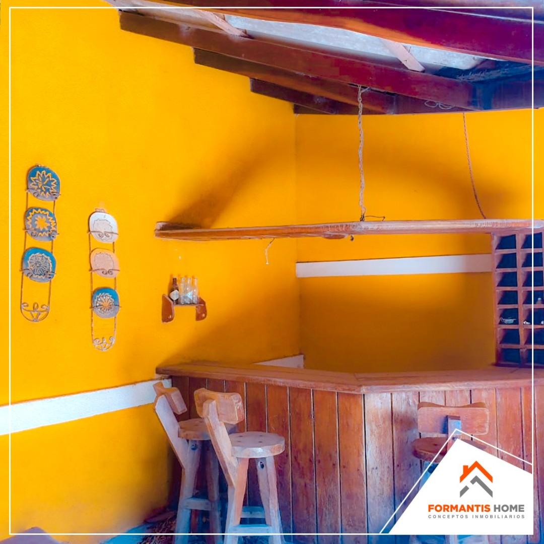 Casa en Venta REMATO CASA EN VENTA EN CONDOMINIO SANTA BARBARA, CARRETERA A COTOCA KM 7 Foto 17