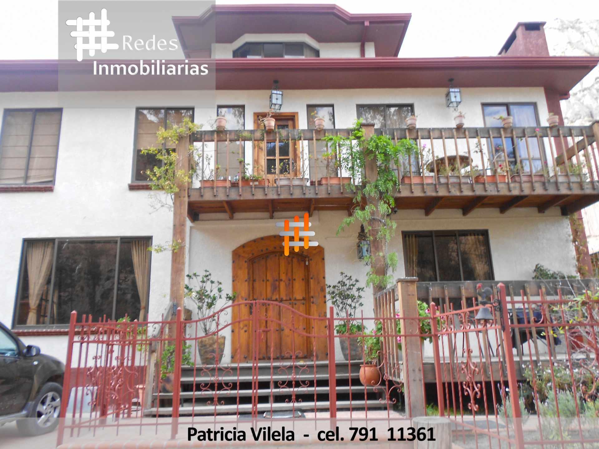 Casa en Alquiler CASA EN ALQUILER EN SEQUOIA: AMOBLADA O VACIA Foto 13