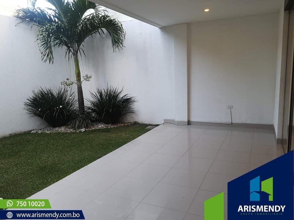 Casa en Alquiler AV. PIRAI CUARTO ANILLO  Foto 10
