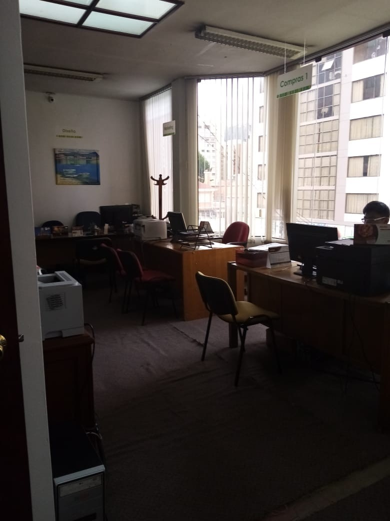 Oficina en Alquiler Sopocachi, Plaza Abaroa, Sanchez Lima Foto 4