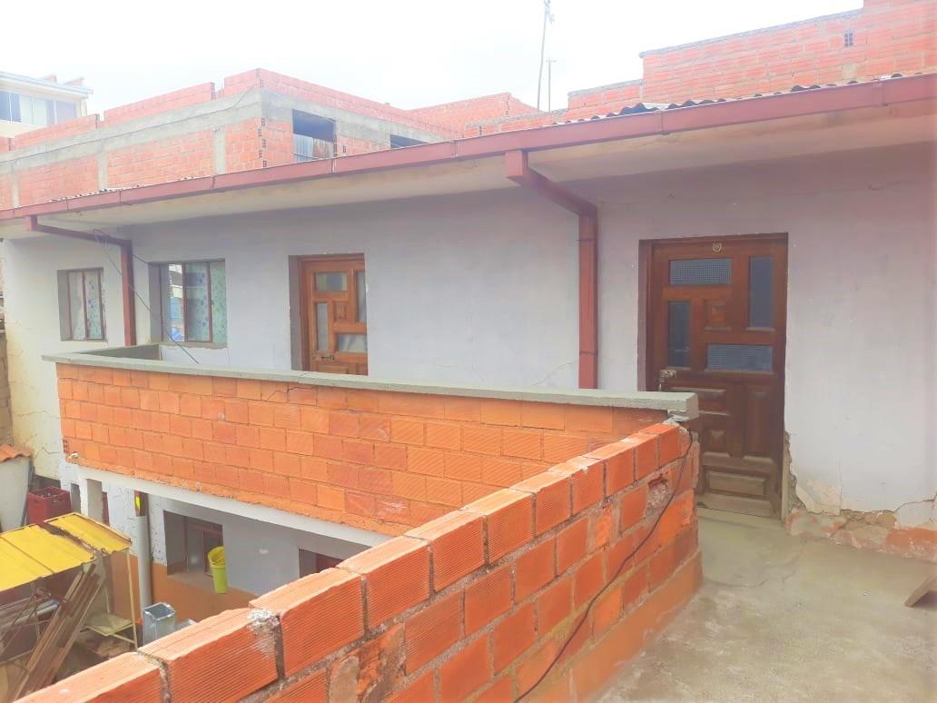 Casa en Venta CASA EN VENTA ALTO LIMA (CV 197) Foto 2