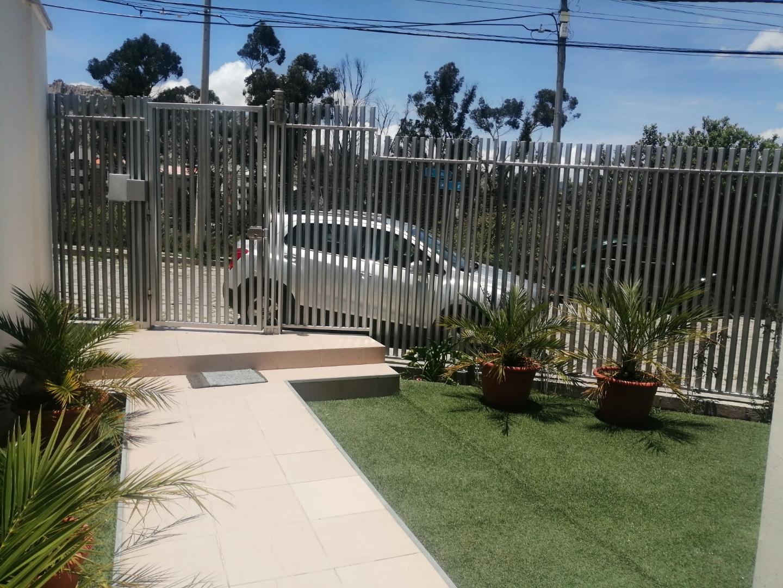 Departamento en Alquiler Calacoto calle 24 Foto 24