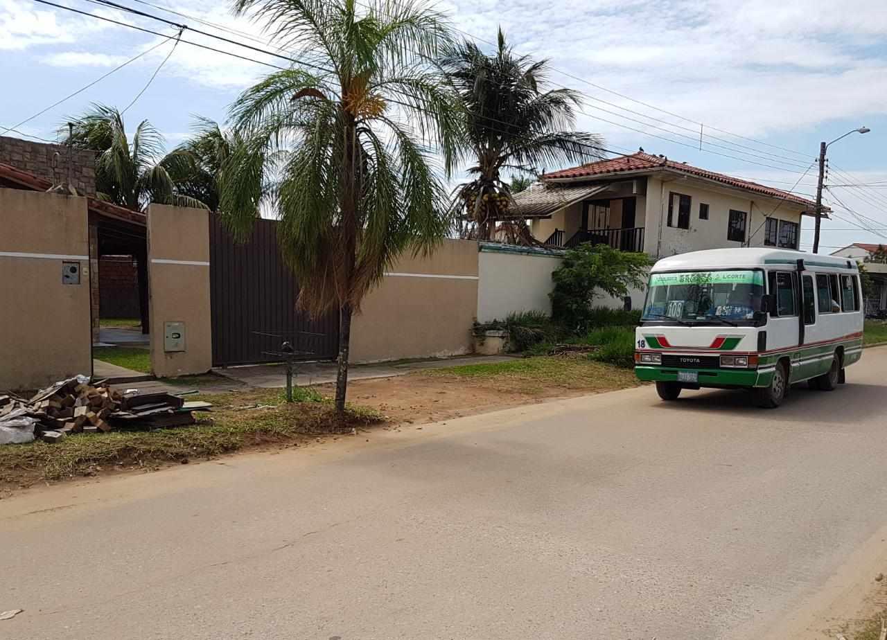 Casa en Alquiler Zona Sur Foto 3