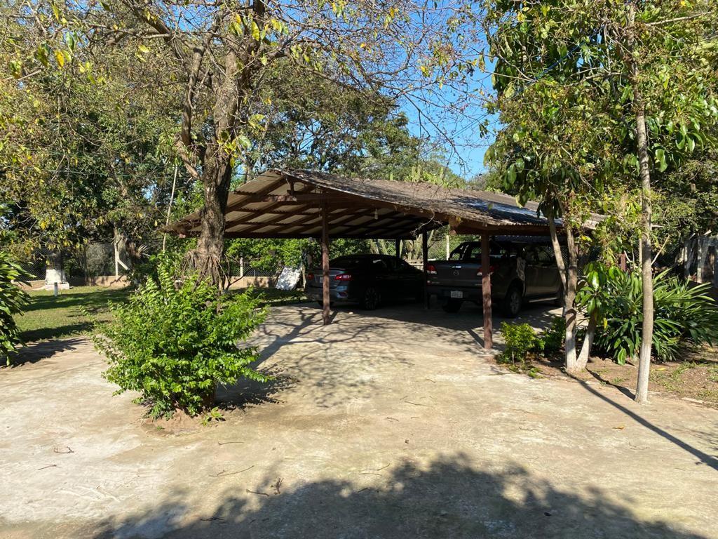 Casa en Venta Sobre segundo anillo de circunvalación de Cotoca, diagonal al Hogar Santa Teresa de Los Andes Foto 4