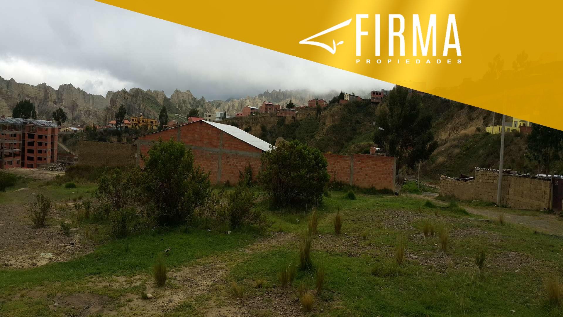 Terreno en Venta FTV59619 – TERRENO EN VENTA, ACHUMANI Foto 9