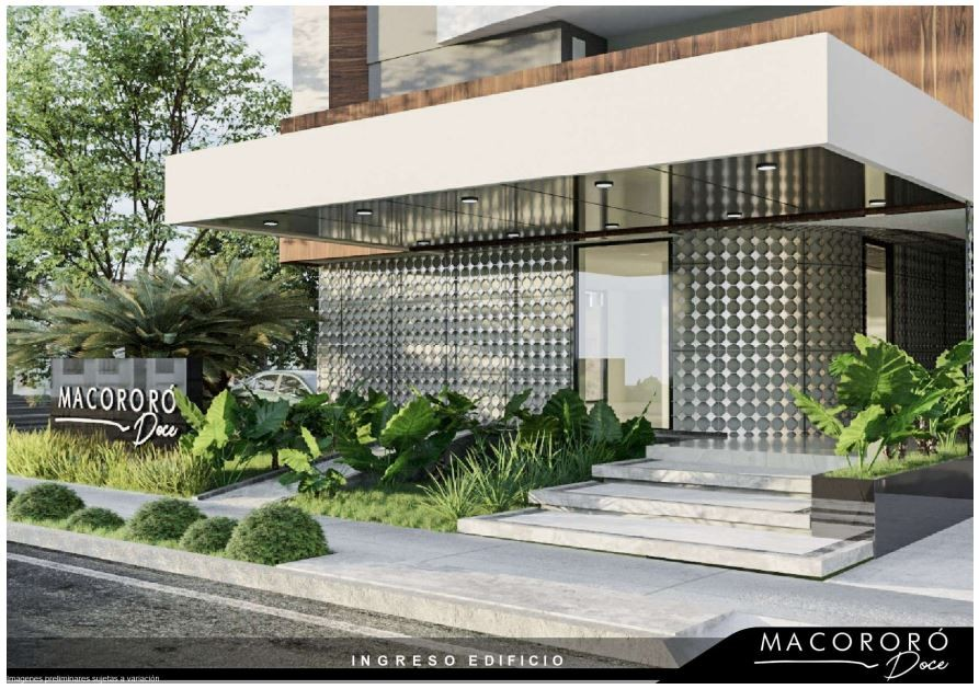 Departamento en Venta ? Equipetrol 3er anillo, frente al Hotel Los Tajibos Foto 27