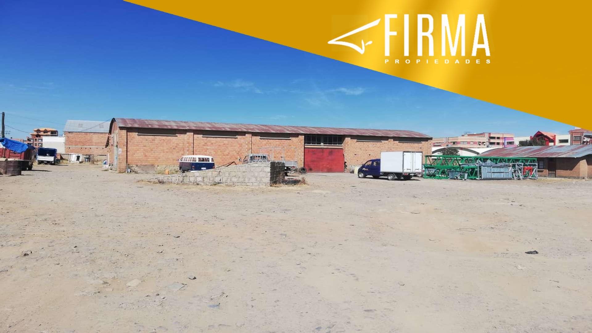 Terreno en Venta Compra tu Terreno en El Alto Foto 3