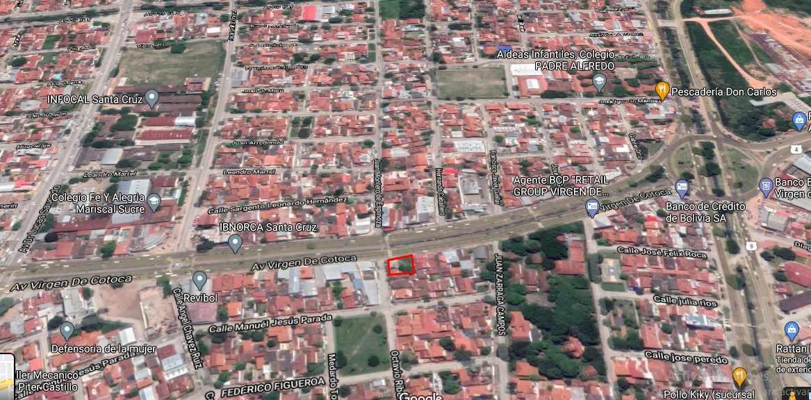 Departamento en Venta CASA CON TERRENO COMERCIAL EN ESQUINA Y SOBRE AV. Foto 10