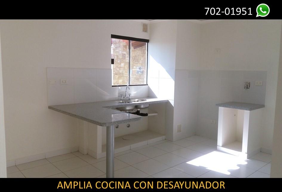 Casa en Venta La Fontana Riviera 2 Foto 9