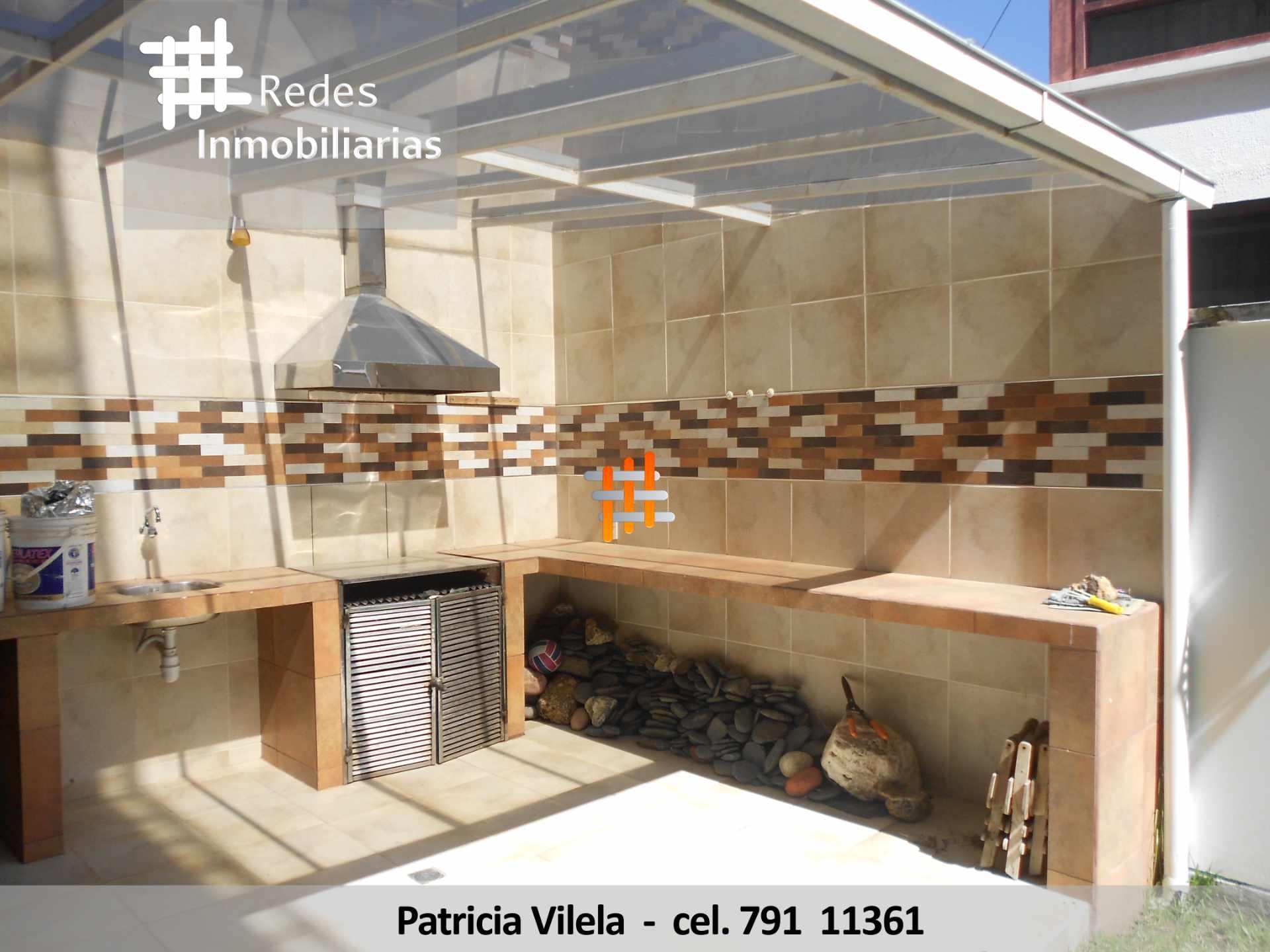 Casa en Alquiler CASA EN ALQUILER CALACOTO DE CUATRO DORMITORIOS  Foto 3
