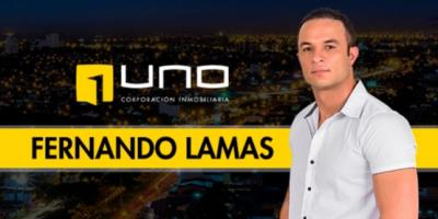 Fernando Lamas Varanda - agente portada