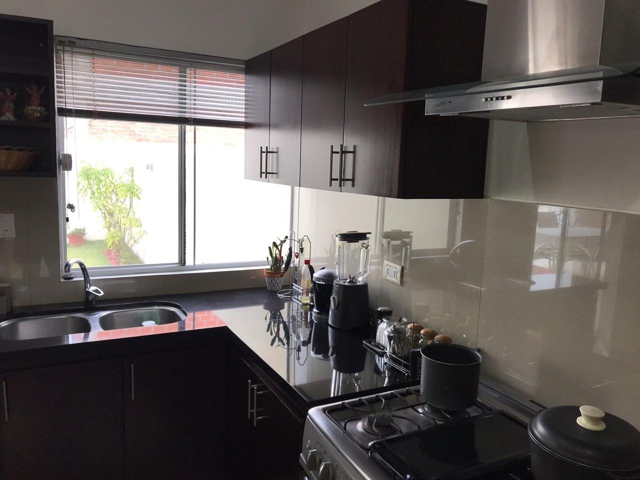 Casa en Venta Condominio Santa Cruz De la Colina Foto 24